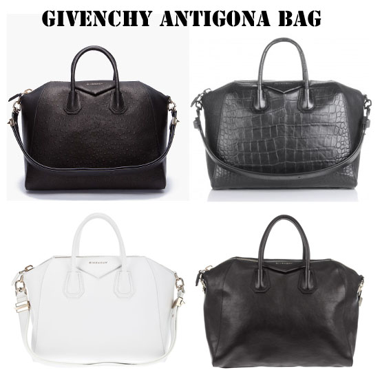 ysl outlet usa - BAg Fever! Black-Is-Back And The Leader Of The Pack Is Givenchy ...